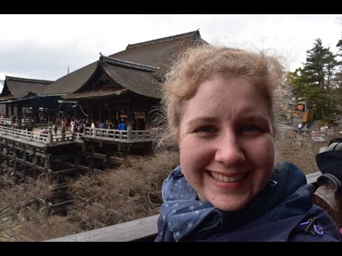 KYOTO - sightseeing at Japans former capital | JapanTravelVlog #6