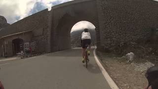 Shipston cycling Mallorca 2015 part 1
