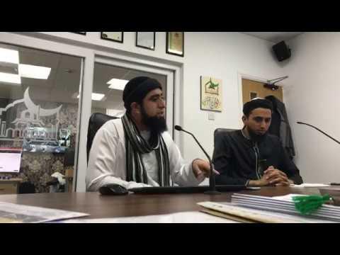 HD | Live Radio Ramadan - Sufyaan ValiMulla - Al-Imdaad Radio