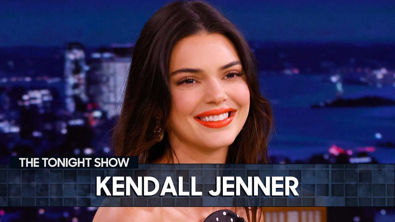 Download Kendall Jenner Is Not Ashamed of Her Crocs (Extended)   The Tonight Show Starring Jimmy Fallon
