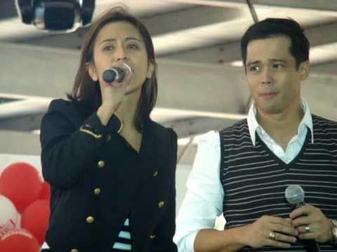 2009 Grand Philippine Fiesta - Duet by Rachel Alejandro ...