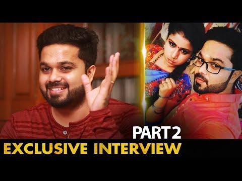 செம்பா Army தான் பெருசு | Actor Sanjeev Interview | Raja Rani Serial Karthick | Semba Army | Part 2