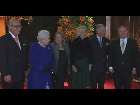CHOGM 2015 and the Royal Visit to Malta