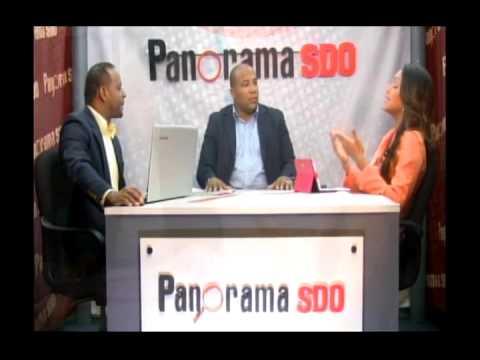PanoramaSDO entrevista con Wascar Rivera