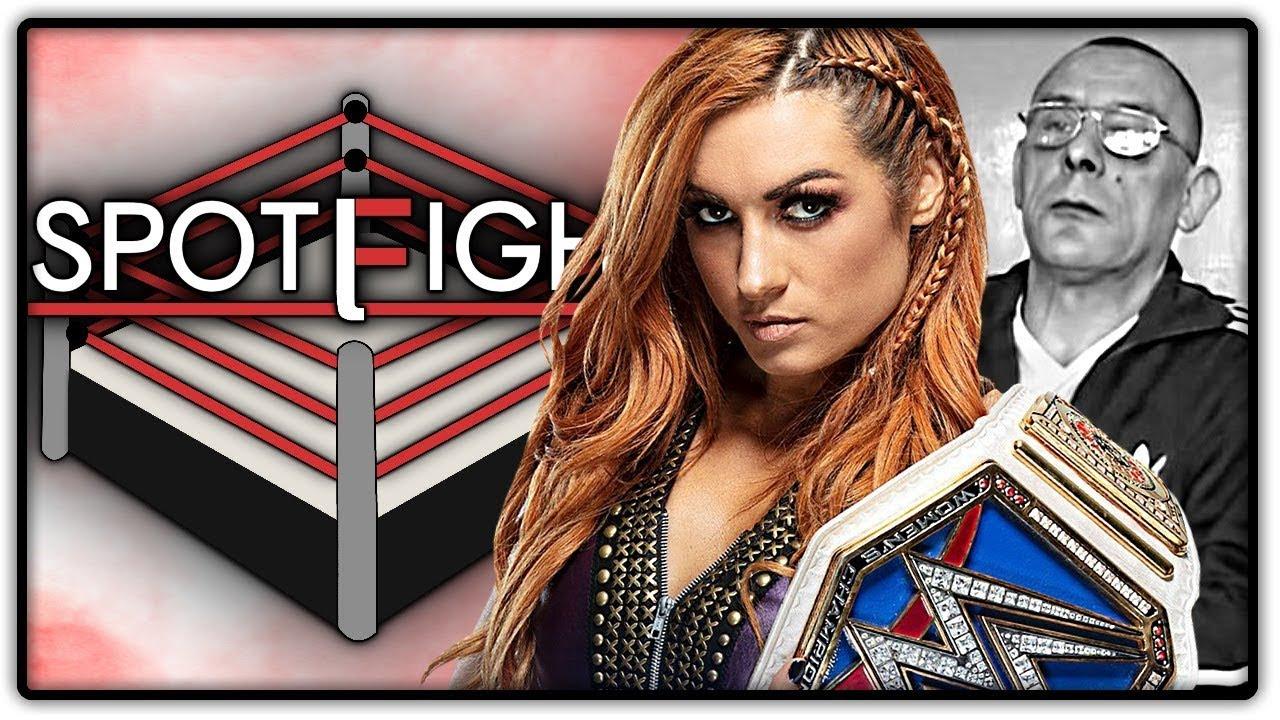 Becky Lynch Titelverlust? WWE-Legende verstorben! (Wrestling News Deutschland)