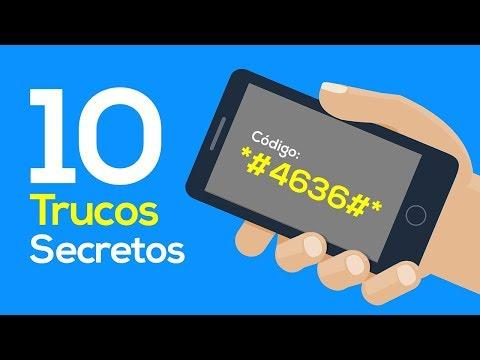 10 Trucos Secretos En Tu Teléfono