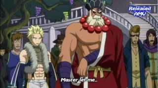 Fairy Tail - Natsu vs Sabertooth AMV [ASMV](Natsu vs Sabertooth Master! Nice scene of fairytail! Enjoy! A like will help! Anime: Fairy Tail Music: Two steps from hell - Proctectors of the earth Mark Petrie- ..., 2013-03-16T19:27:13.000Z)