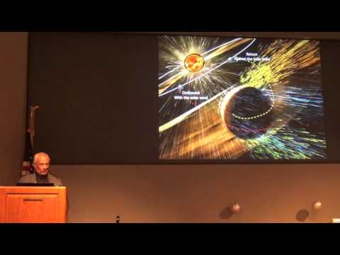 Observing the Frontier (Phoenix) - August Dunning