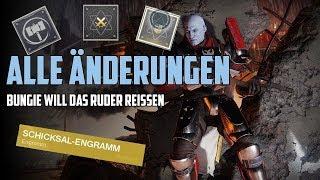 Destiny 2 : Meisterwerk - Waffen   Ranglisten spiele   Lootsystem [ALLE ÄNDERUNGEN IM DLC]