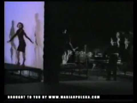 Basia  Run For  1987   Clip
