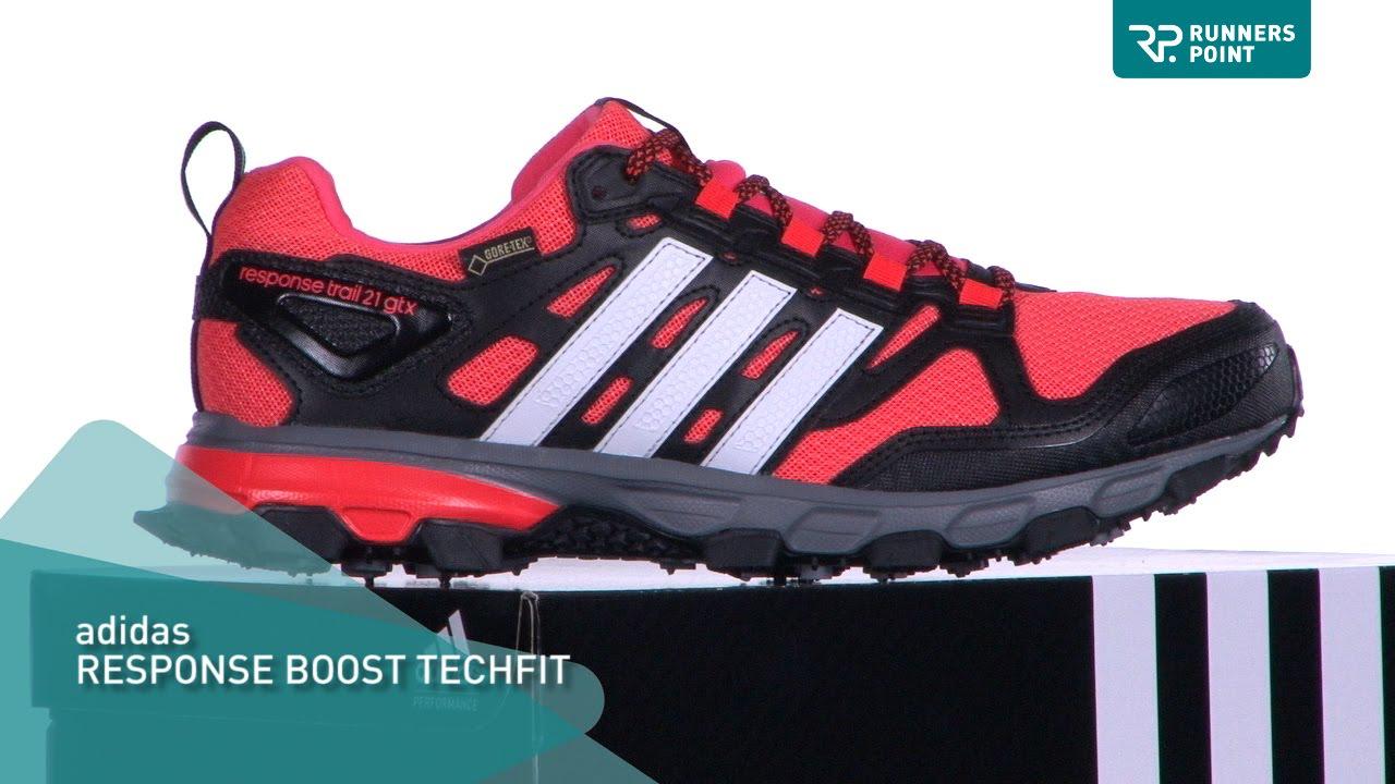 zapatillas adidas response trail
