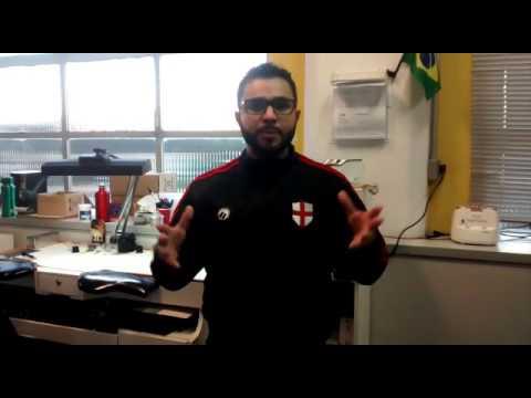 1662b4264 CONTROLE DE QUALIDADE DA CHILLI BEANS - YouTube
