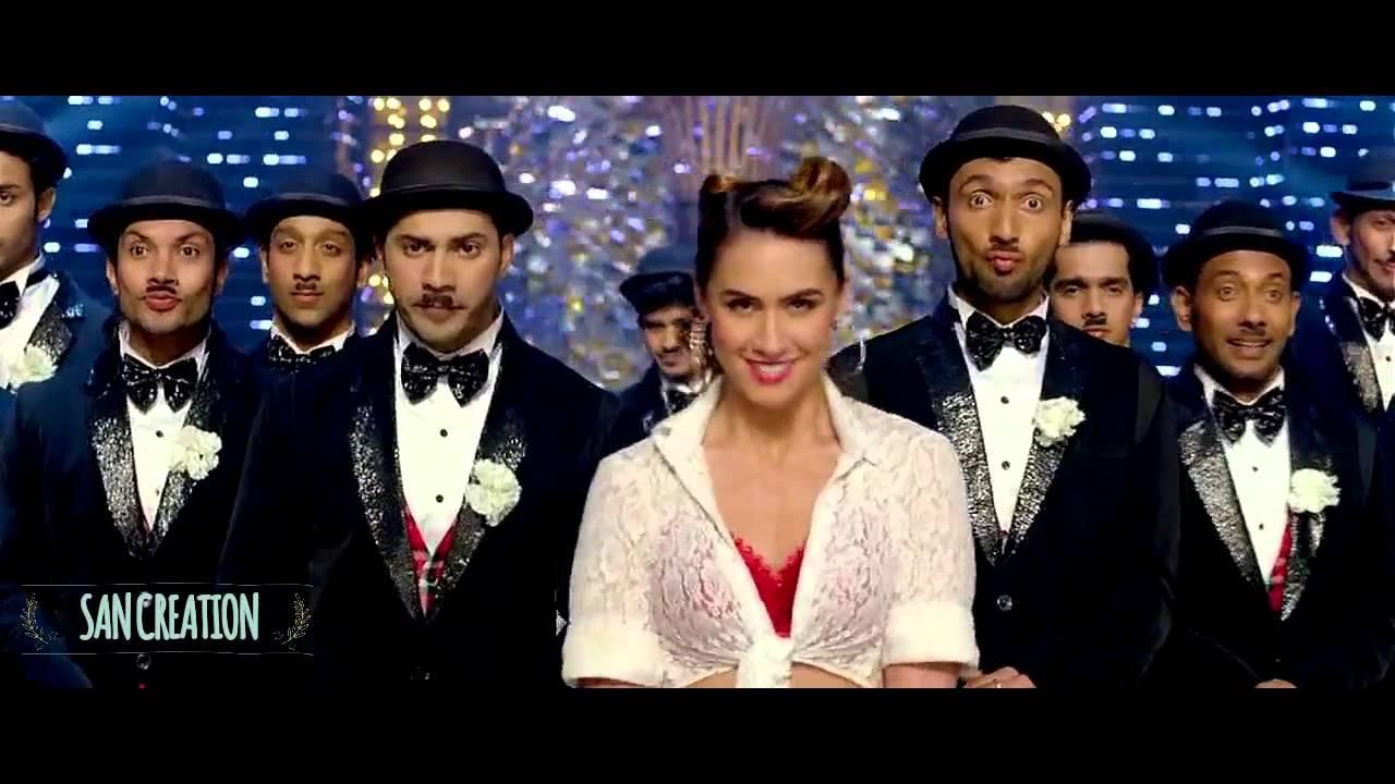 Download CHARLIE CHAPLIN Dance act (Lauren , Varun , Raghav, Punith and Dharmesh )