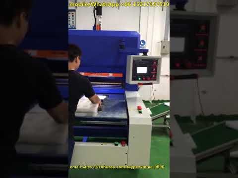 Veinas Epe Foam Hot Melting Laminating Machinery