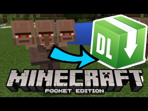 The BEST website to get Minecraft PE Mods! iOS & ANDROID ...