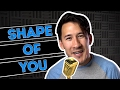Markiplier Singing Shape Of You