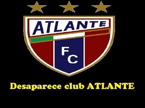 Club ATLANTE podría Desaparecer