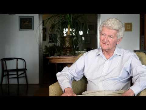 The Heidelberg Laureate Forum Foundation presents the HLF Portraits: Peter D. Lax