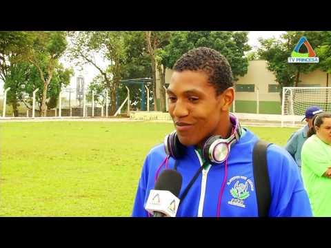 (JC 26/05/17) 8ª Olimpíada das Apaes mostra importância do esporte para pessoas com deficiência