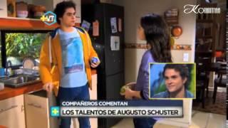 MVT || La historia de Augusto Schuster en 8 minutos