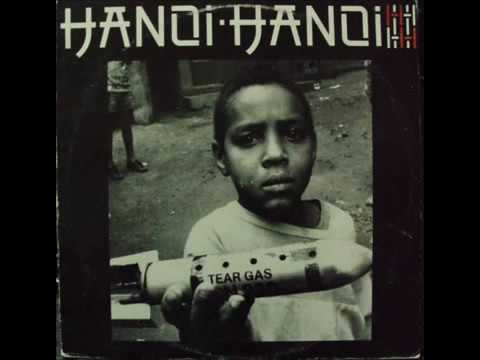 Hanoi Hanoi   Fanzine 1988 - CD Completo