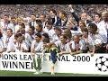 Football's Greatest Teams .. Real Madrid 1996-2003