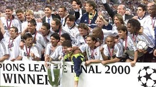 Football's Greatest Teams .. Real Madrid 1996-2003