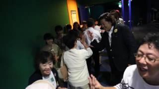 476席が満席!! 三重県で一番人の沢山入る館@イオン桑名。 ここ数年...