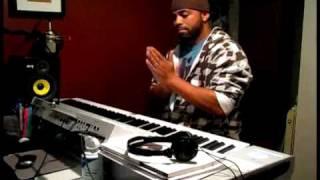Epic Beat on the Korg M3