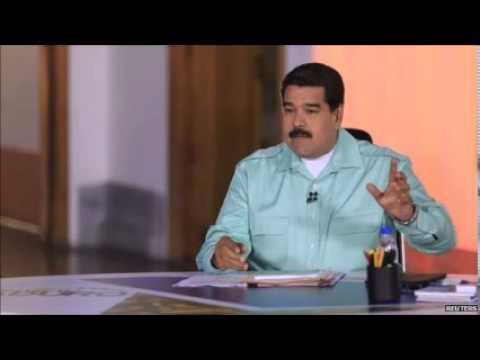 Venezuela 'receives $5bn in finance from China'