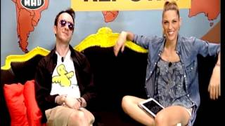 Funny Friday με τον Βlink Mike στο Loca Report (20/5/16)