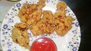 HOW TO MAKE KFC STYLE FRIED CHICKEN RECIPEKFC STYLE CRISPY FRIED CHICKEN RECIPE