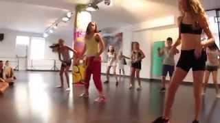 Stage De Danse Studio11