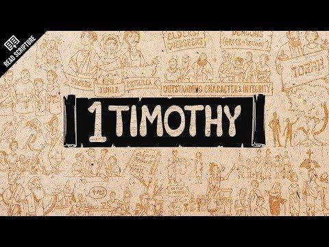 Sunday School Lesson February 25, 2018 The Good Fight Of Faith 1 Timothy 6:11-21