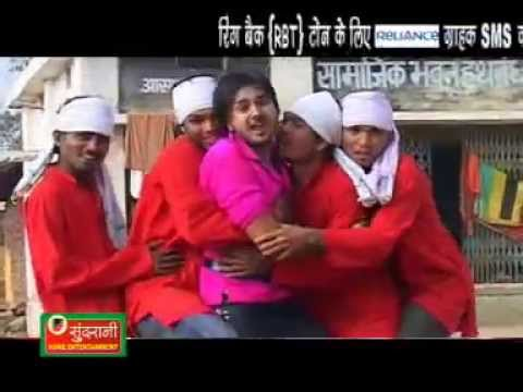 Chhattisgarhi Song - Chatak Matak Chale Turi - Maya ke Mohini - Pammi Albela Travel Video