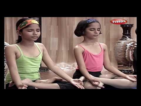 Omkar Sadhana in Hindi | Yoga in Hindi |...