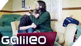 Leben ohne Kurzzeitgedächtnis Teil 2 | Galileo | ProSieben