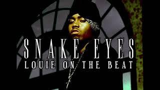 """(FREE BEAT) """"Snake Eyes"""" Nas X Kool G Rap Type Beat   90s Old School Hip Hop Type Beat"""