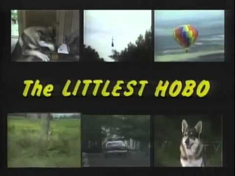 The Littlest Hobo · Intro · HQ Audio