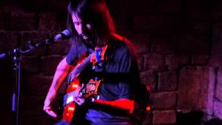 Watch Bumblefoot Time video