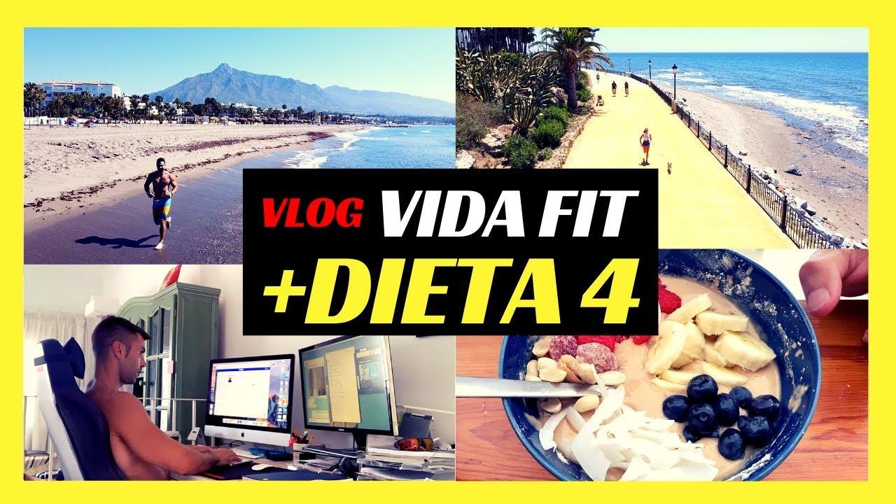 ➤ Dieta FIT #4 || 🔺 Claves para PERDER PESO en Una semana (Perder Peso Rápido)