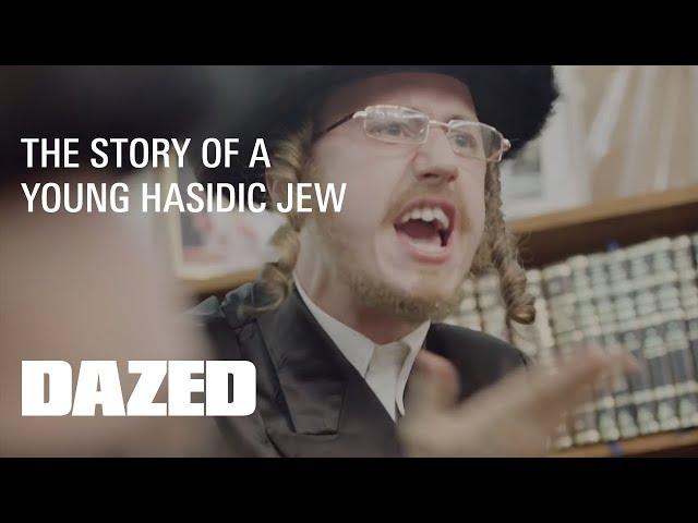 Hasidic jew online dating