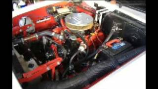 Ginetta G 28 V6 Cologne Engine Rebuild