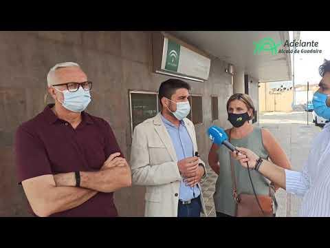 """Adelante denuncia la situación """"caótica"""" de los centros de salud de Alcalá"""