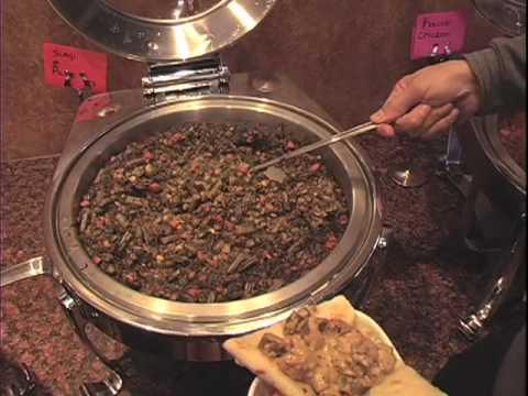 Indian Food Ann Arbor