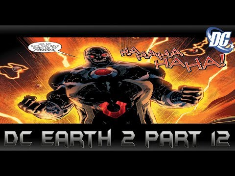 เวลาของ Darkseid มาถึงแล้ว! Earth 2 Part 12 - Comic World Daily