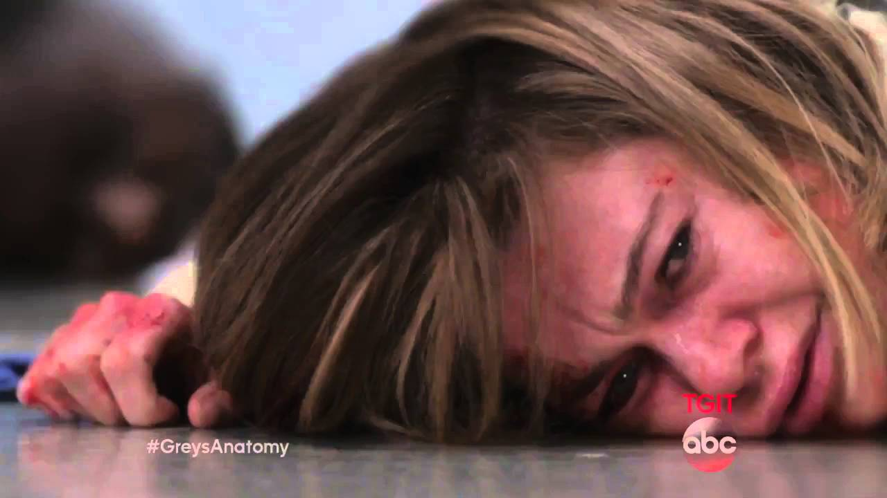 ANATOMIA DE GREY T12 (12x09) - Promo VO HD, 720p - YouTube