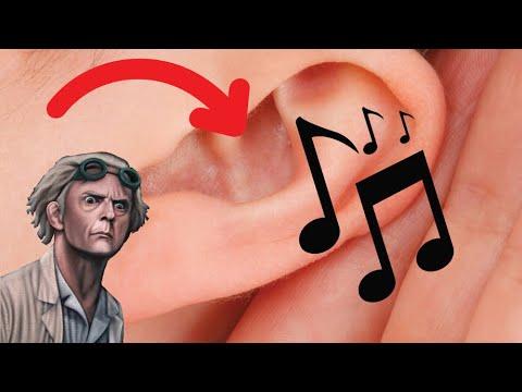 Test: l'oreille absolue - SVJ