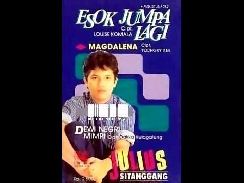 Julius Sitanggang   Dia Dia || Lagu Lawas Nostalgia || Tembang Kenangan Indonesia