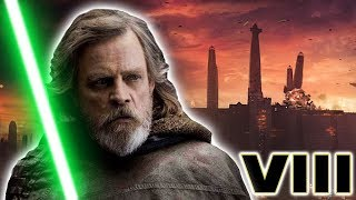 The Last Jedi NEW Trailer 3 COMING!!! - Star Wars News Explained